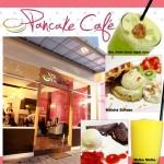 งานพาร์ทไ ทม์     Pancake Cafe