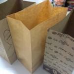 หางานทําที่บ้าน งานพับถุงกระดาษ