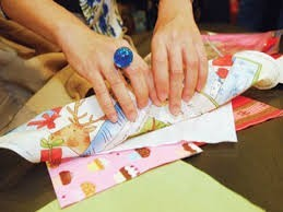 งานพาร์ทไทม์ พนักงานห่อของขวัญ ช่วงปีใหม่ ประจำห้างสรรพสินค้าทั่วประเทศ