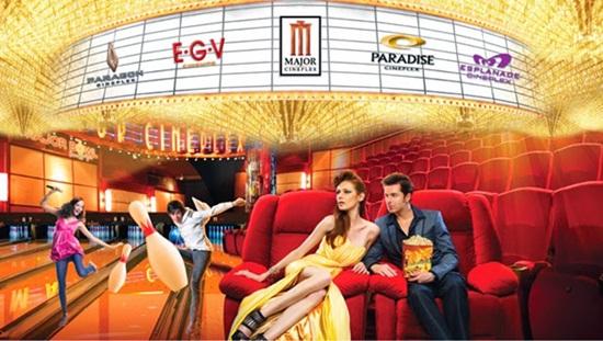 งาน part time โรงหนัง Major Cineplex ต้องการรับสมัครบุคลในตำแหน่งต่าง ๆ หลายอัตรา ดังนี้