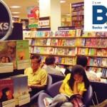 งาน part time ร้านหนังสือ B2S