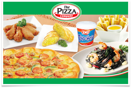 รับด่วน!! งาน part time ร้าน pizza ทั้งประจำร้าน และส่งพิซซ่า ชั่วโมงละ 45 บาท