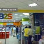 งาน part time ร้านหนังสือ ช่วงปีใหม่ ประจำร้าน B2S ทุกสาขา