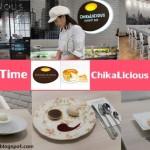 งาน part time ร้านขนม ChikaLicious DessertBar