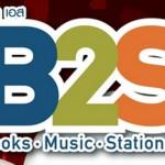 งาน part time B2S อยู่ประจำบูธ ที่เซ็นทรัลลาดพร้าว วันละ 480