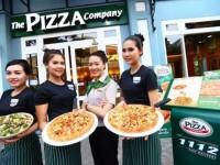 รับสมัครพนักงาน Part time The Pizza Company ชั๋วโมงละ 40 - 55 บาท