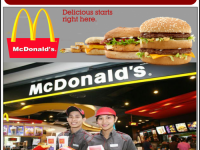 งาน Part Time McDonald