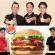 Burger King รับพนักงาน Part Time / Full Time หลายอัตรา