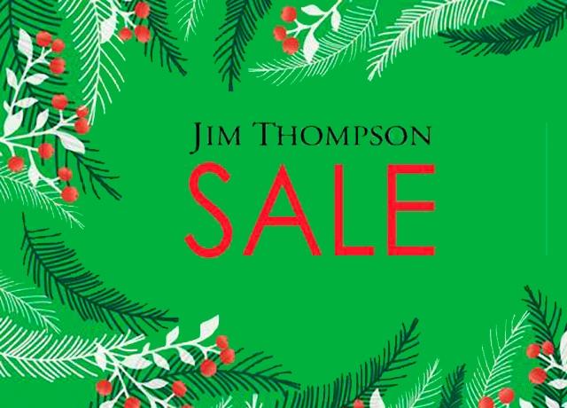 งาน Part Time ร้านอาหาร Jim Thompson วันละ 500 บาท