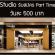 งาน Part Time ประจำร้าน iStudio วันละ 500 บาท