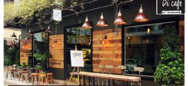 งาน Part Time Barista ร้านกาแฟ Di Cafe (ชั่วโมงละ 60 บาท)