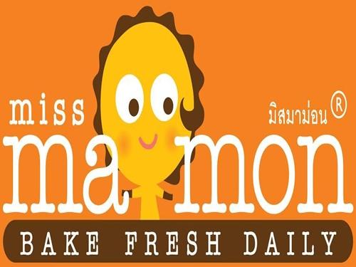 งาน Part Time ร้านขนมเค้กมิส มาม่อน (Miss Mamon) หลายสาขา