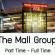 The Mall รับสมัครพนักงาน Part Time – Full Time หลายอัตรา