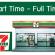 งาน Part Time – Full Time ประจำร้าน 7-11 หลายอัตรา