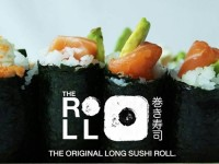 The Roll Sushi รับพนักงาน Part Time