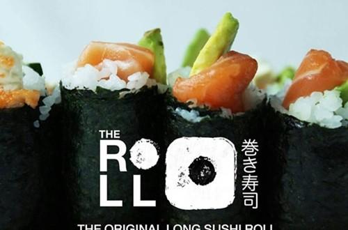 The Roll Sushi รับพนักงาน Part Time – Full Time (ขาย – ออกอีเว้นท์)