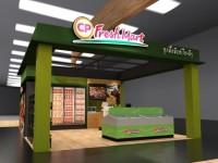 งาน Part Time - Full Time ประจำร้าน CP Fresh Mart หลายสาขา