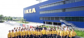 IKEA บางใหญ่ รับสมัครพนักงาน Part Time (ชม.ละ 64 บาท)