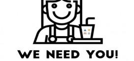 เปิดรับสมัครพนักงานประจำร้าน ATM Tea Bar สยามสแควร์