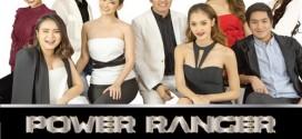 โปรโมชั่น สถาบันสอนการแสดง Power Ranger Star Academy