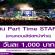 งาน Part Time STAFF งานคอนเสิร์ตหน้าห้าง (วันละ 1,000 บาท)