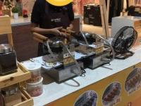 รับสมัครพนักงานขายขนม-วอฟเฟิลฮ่องกง