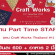 งาน Part Time STAFF งาน Craft Works Thailand #1