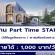 งาน Part Time Staff Event คอนโด Aspire (วันละ 1,000 บาท)