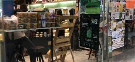 รับสมัครพนักงานร้านอาหารเครื่องดื่มสุขภาพ The Goodness BKK
